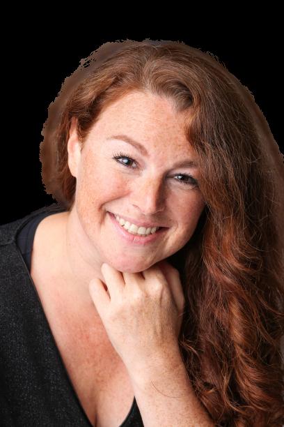 Coralie Roy assistante bras droit web entrepreneurs