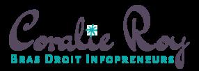 Coralie Roy Assistante Webmarketing Infopreneurs